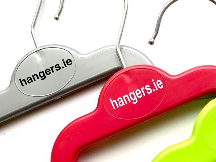 Branded Hangers