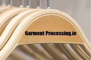 Branded Wooden Hangers