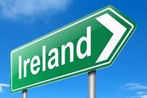 Clothing Distribution Across Ireland