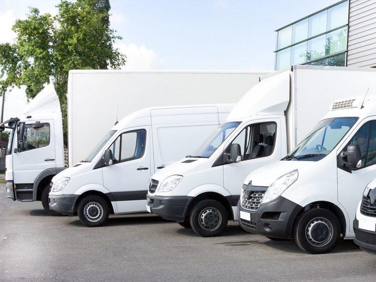 Garment Distribution Logistics