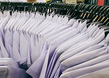 Garment Reprocessing Services