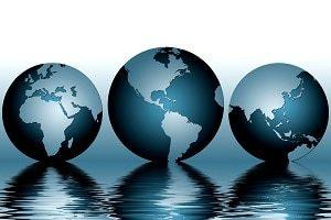 Global Clothing Distribution