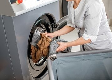 Washing and Drying Services